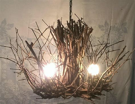 Request A Custom Order And Have Something Made Just For You Twig Lights