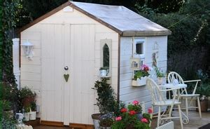 What Colour To Paint Shed by How To Paint A Wooden Shed Beast Sheds