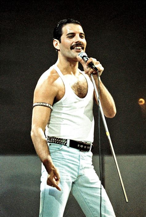 freddie mercury queen photos page 126