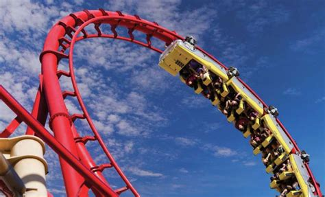 theme park las vegas amusement parks and water parks in las vegas and nevada