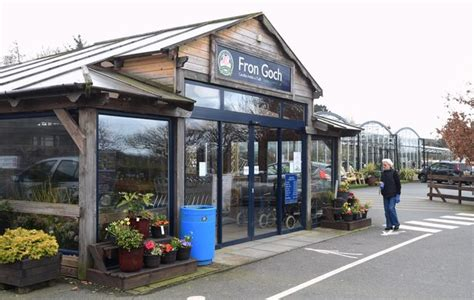 this north wales garden centre restaurant has been named