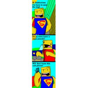 Roblox Ad Template by You Get More Than A Cell Phone Here Clicky Clicky Roblox
