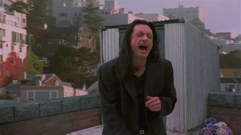 hit the room cult the room which inspired the disaster artist getting wide release in january
