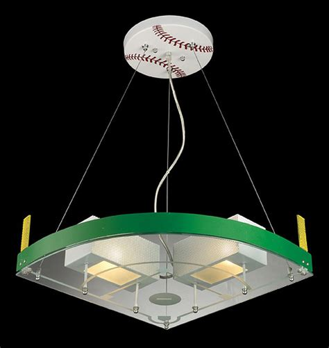 baseball field ceiling light stargate cinema