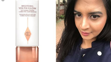 Tilbury Brightening Youth Glow review tilbury brightening youth glow