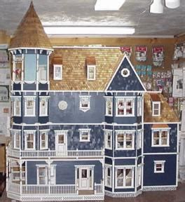 18 doll house kits glencliff dollhouse kit 732 00 miniature dollhouses doll house supplies earth