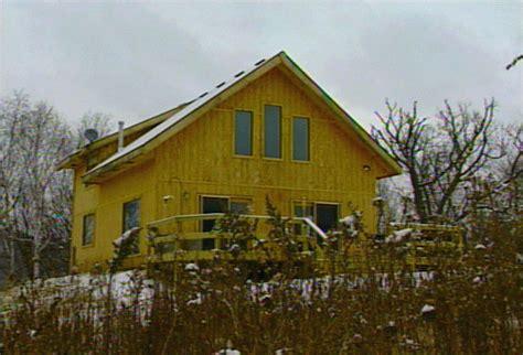 Getaways In Wisconsin Cabin by Percheron Paradise Hideaway A Wisconsin Secluded