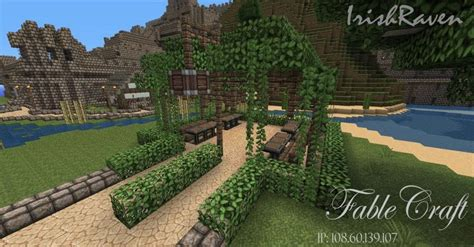 Minecraft Garden Ideas Garden 1765649 Jpg 1280 215 670 Minecraft
