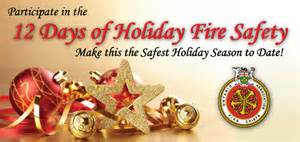 Holiday fire safety ontario association of fire chiefs