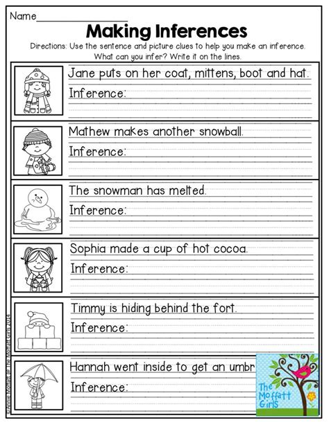 Inference Worksheets by Best 25 Inferences Ideas On Inference