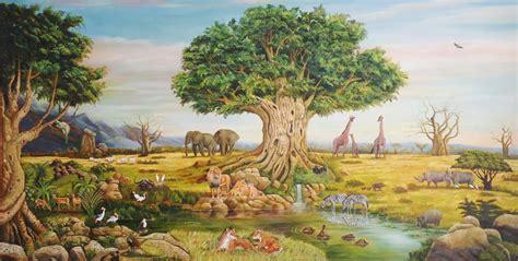 Lukisan Burung Custom lukisan damai lia gallery lia gallery