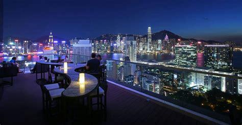 top 10 bars in hong kong the best rooftop bars in hong kong foodie