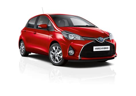 Toyota News And Features 7 August 2015 Toyota Uk Media