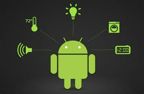 android dev android things developer preview 2 released tensorflow peripheral i o among lib s added