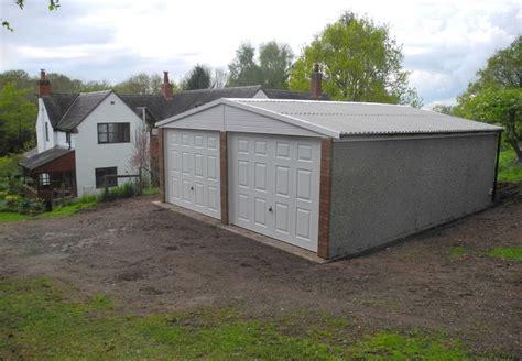 concrete garages apex garage aberdeen