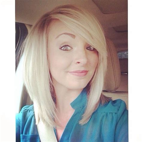 heavy side bang bob best 25 heavy side bangs ideas on pinterest side bang
