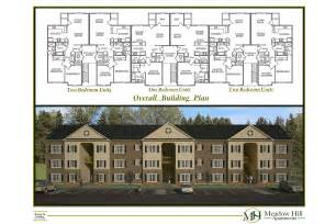 Apartments For Rent With Floor Plans by Apartments For Rent Chester Ny Floor Plans Meadow Hill