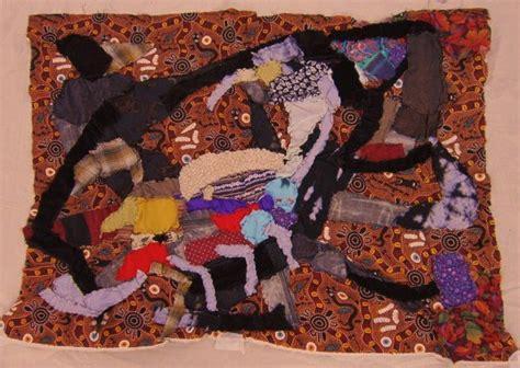 fabric collage quilts jeffrey nowlinartist bio