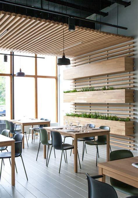klein cafe interieur interieur restaurant stenden university