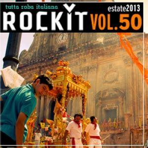 reggae boom da bash testo e compilation album rockit vol 50