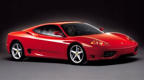 Ferrari 360 Modena 1999 1999 2004 ferrari 360 modena review top speed
