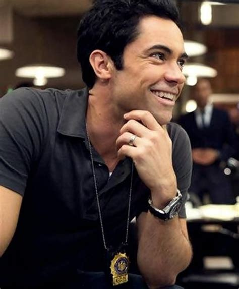 danny pino cold case who saw that coming i have a lot to watch