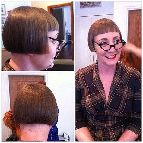 bob haircuts are ugly lt15050273833852 bobs ugly hair and shaved nape