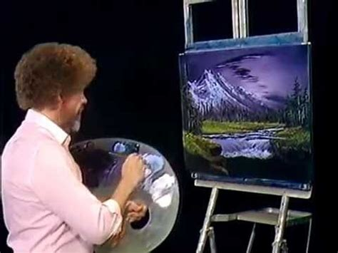 bob ross grayscale painting 25 best the of painting ideas on