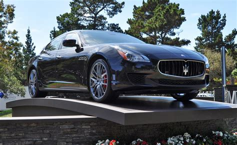 2015 maserati quattroporte price 2015 maserati quattroporte buyers guide to colors wheels
