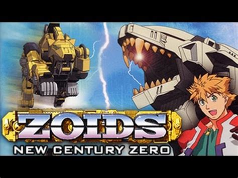 Seri Film Zoids | t 236 m t 234 n film hoạt h 236 nh page 6 vozforums