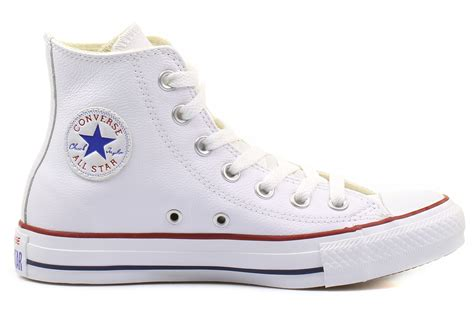 converse slippers converse sneakers chuck all leather hi