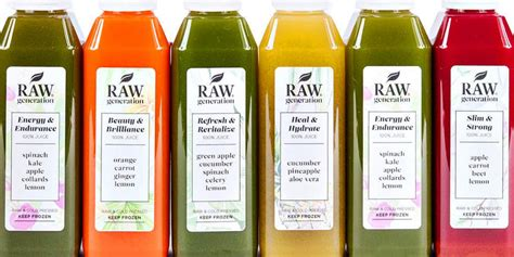 Juice Detox by Archives Cpanews