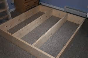 Diy Platform Bed How To Pdf Woodwork Platform Bed Plans Free Diy Plans