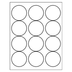 1 5 circle label template free avery 174 template for microsoft word label 5294