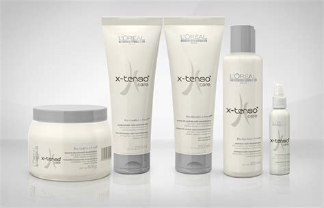 Extenso Loreal modelagem 3d x tenso l or 233 al on behance