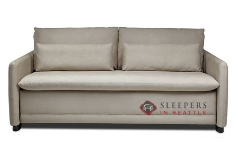 hailey comfort sleeper customize and personalize hailey multiple sizes available