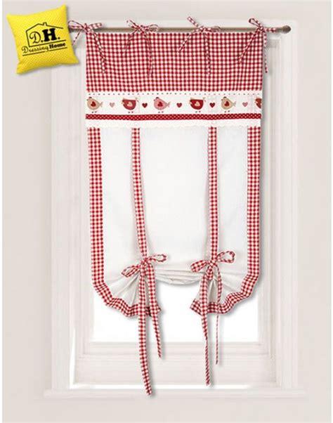 home e country tende oltre 1000 idee su tende della finestra della cucina su