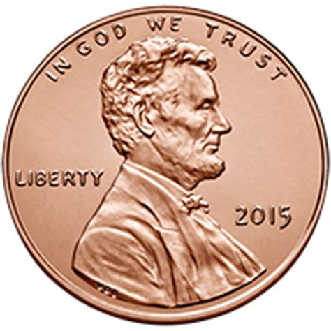 penny s circulation of pennies changes in mass journal for
