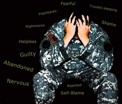 how to a ptsd veterans ptsd quotes quotesgram