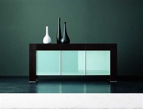 Modern Dining Rooms Sets Contemporary Buffet Cabinet Home Furniture Design