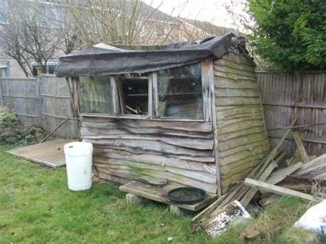 Unique Shed by Rustic Unique From Garden Olde Brackley Town