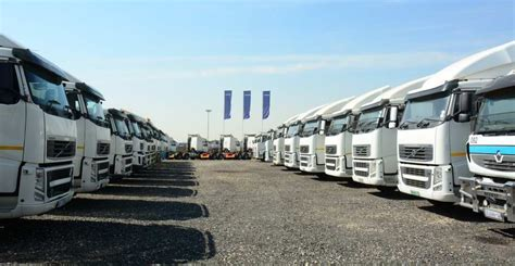 volvo trucks south africa office volvo opens used truck centre in boksburg fleetwatch