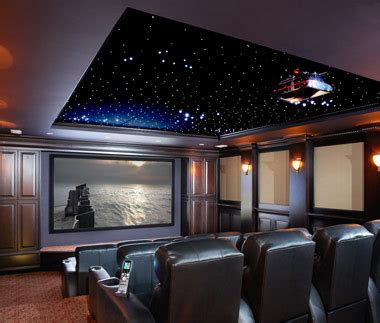 home cinema theater acoustic systems services