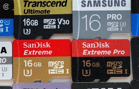 sd card speed test advertising vs reality microsd memory card speed test