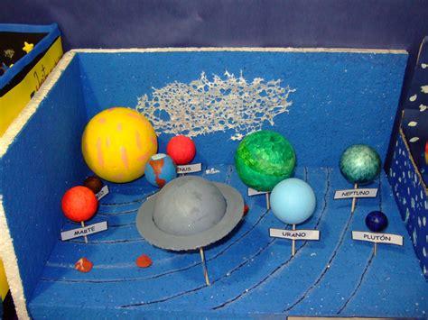 Imagenes De Maqueta De Urano | maqueta de urano buscar con google colegio pinterest