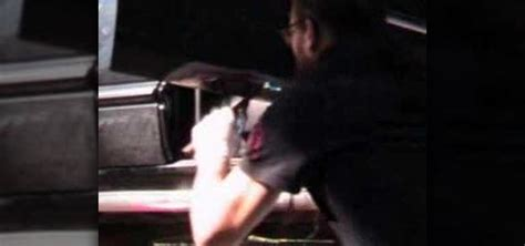 How To Stop Rust On Car Door by How To Remove Rust Repaint Door Panels On A Dodge Ram