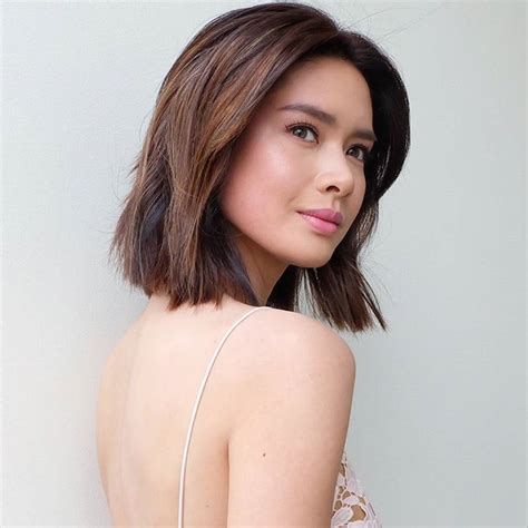 filipino women short hairstyle 12 cool celebrity chops that shut down the internet with