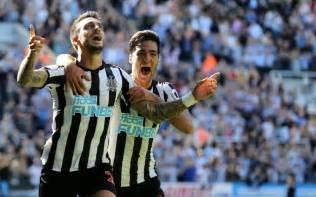 newcastle 3 0 west ham premier league 2017 newcastle united 3 west ham 0 rafael benitez signings