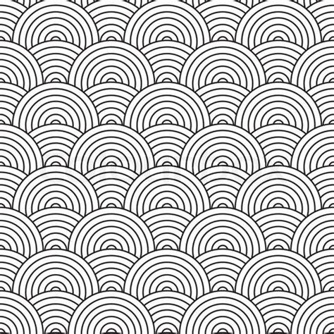 pattern repetition vector of repetition art clipart on colourbox line