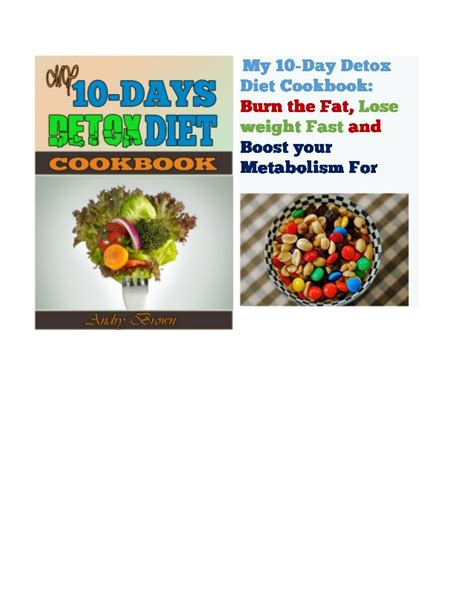Dr Hyman 21 Day Detox by 10 Days Detox Diet By Dr Hyman A Cookbook That